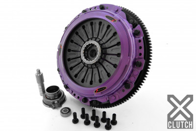 XClutch XKSU23531-2G Clutch Kit