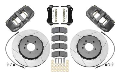 Front Brake Kit Contents