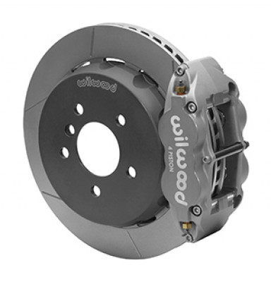 Forged Narrow Superlite 4R Big Brake Rear Brake Kit