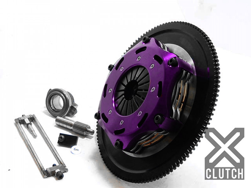 XClutch XKSU18520-2E Clutch Kit