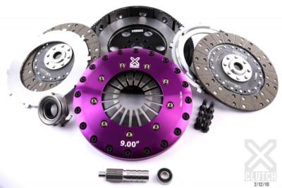 XClutch XKSU23540-2G Clutch Kit