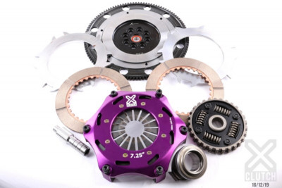 Xclutch XKSU18521-2B Clutch Kit
