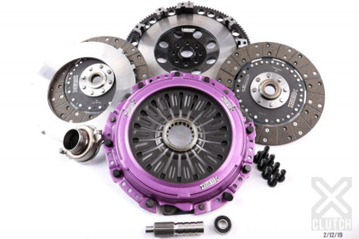 XClutch XKSU23531-2GL Clutch Kit