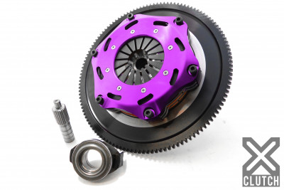 XClutch XKSU18526-2E Clutch Kit