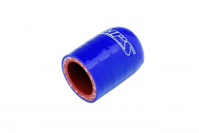 HPS Reinforced Silicone Cap Blue
