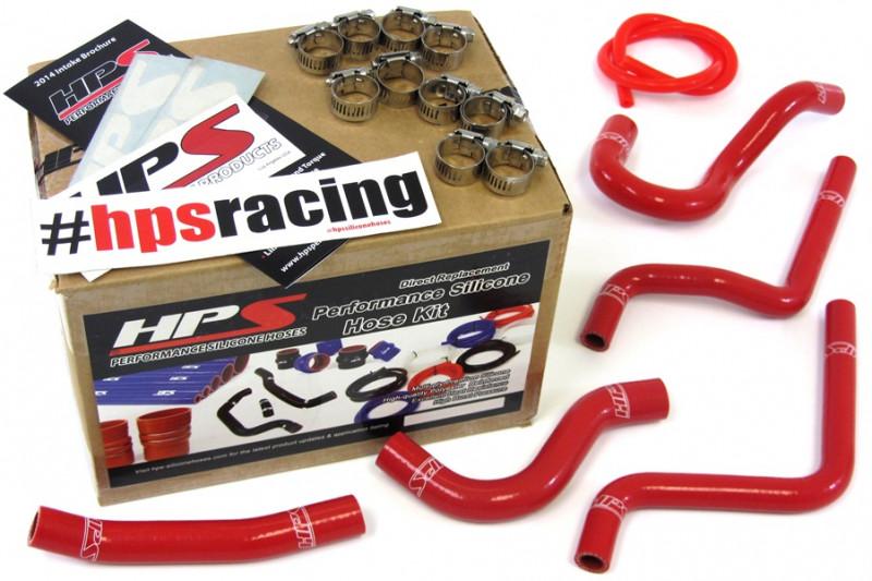 HPS 57-1372-RED hose kit