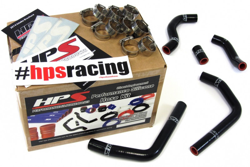 HPS 57-1374-BLK hose kit