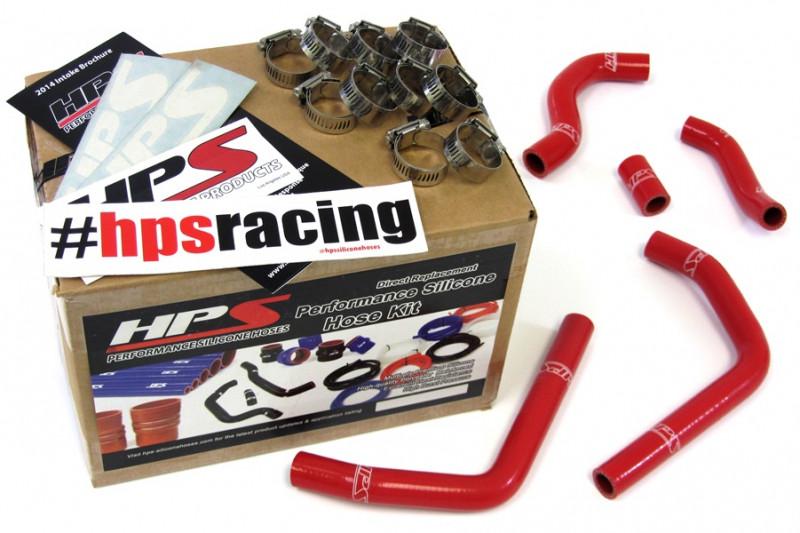 HPS 57-1374-RED hose kit