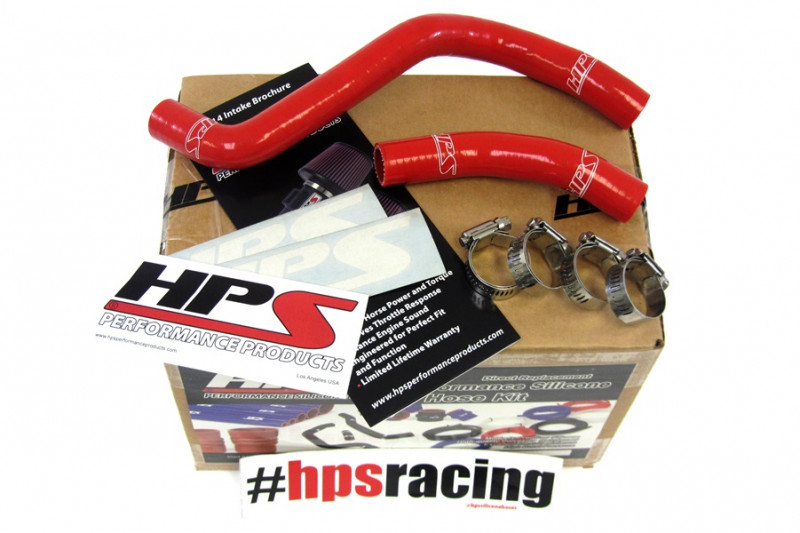 HPS 57-1375-RED hose kit