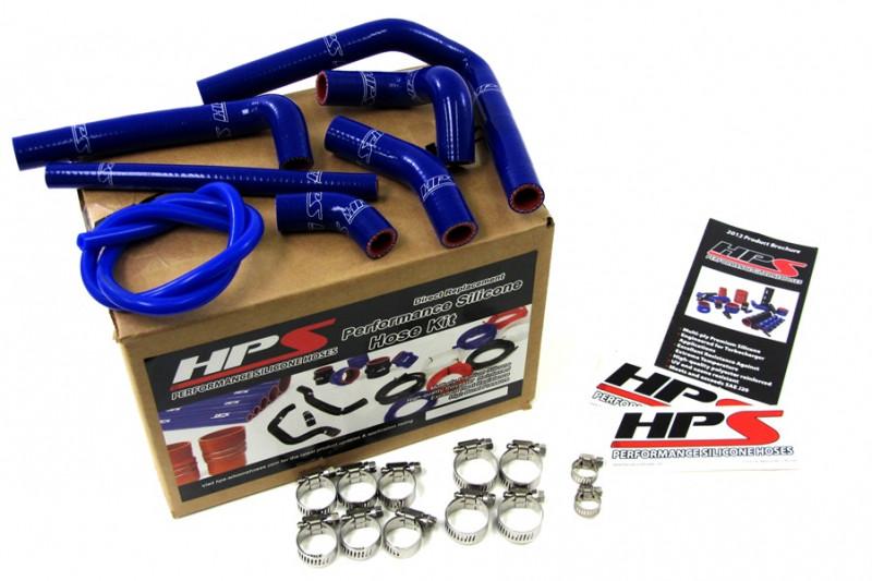 HPS 57-1233-BLUE hose kit