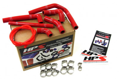 HPS 57-1233-RED hose kit
