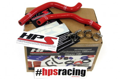 HPS 57-1373-RED hose kit