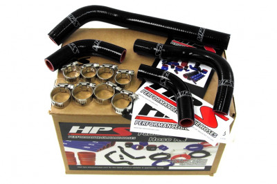 HPS 57-1234-BLK-1 hose kit