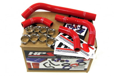 HPS 57-1234-RED-1 hose kit