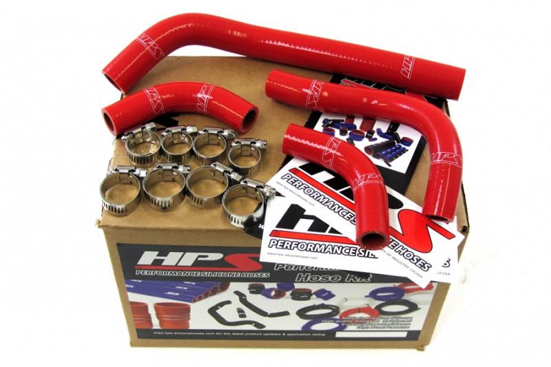 HPS 57-1234-RED-1 hose kit