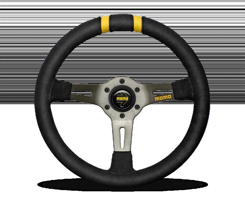 MOMO MOD. Drift steering wheel
