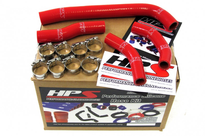 HPS 57-1235-RED hose kit