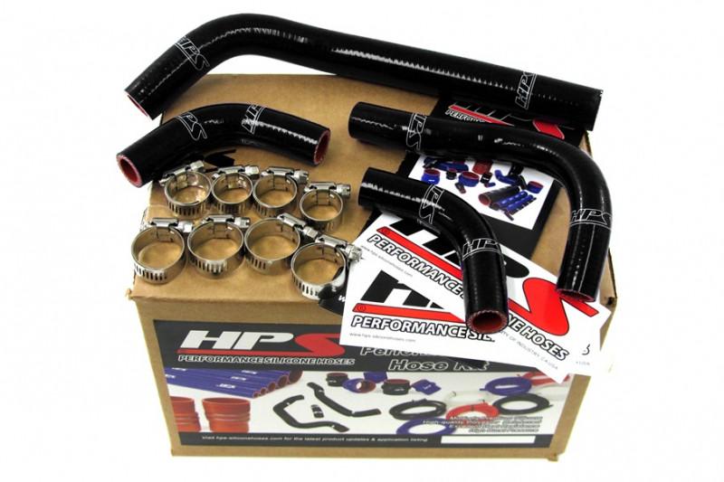 HPS 57-1234-BLK-2 hose kit