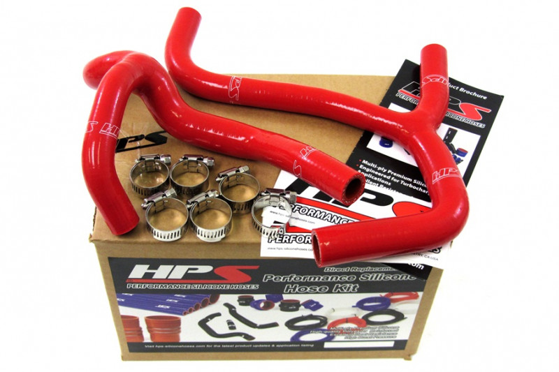 HPS 57-1238-RED hose kit