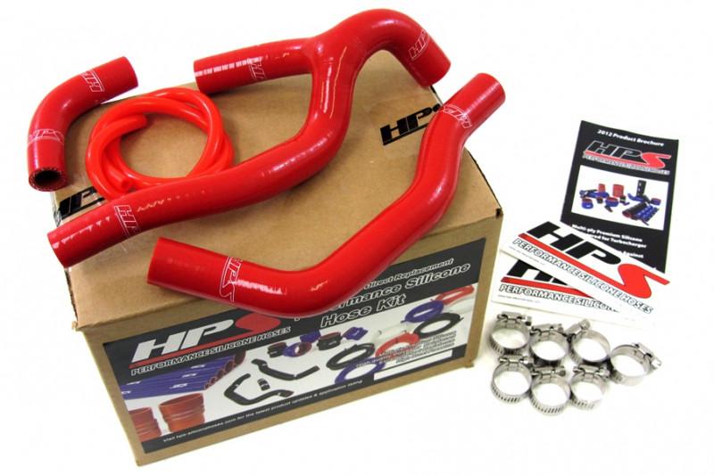 HPS 57-1237-RED hose kit