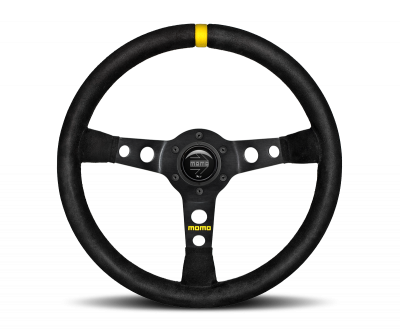 MOMO MOD. 07 Steering Wheel