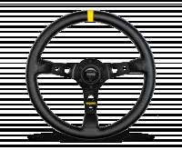 MOMO MOD. 07 steering wheel leather