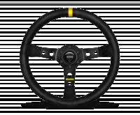 MOMO MOD. 07 steering wheel suede