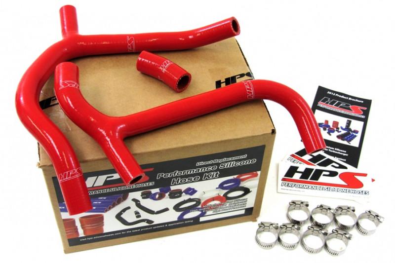 HPS 57-1236-RED hose kit