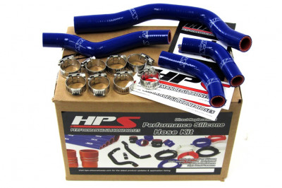 HPS 57-1239-BLUE hose kit