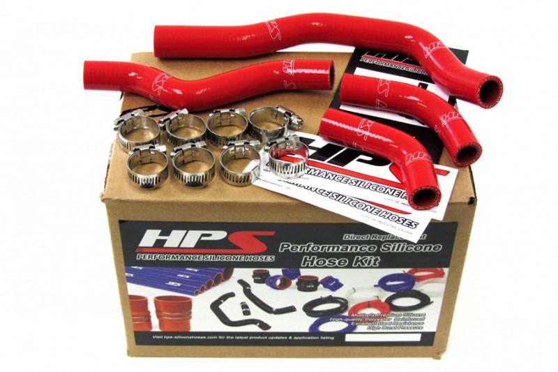 HPS 57-1239-RED hose kit