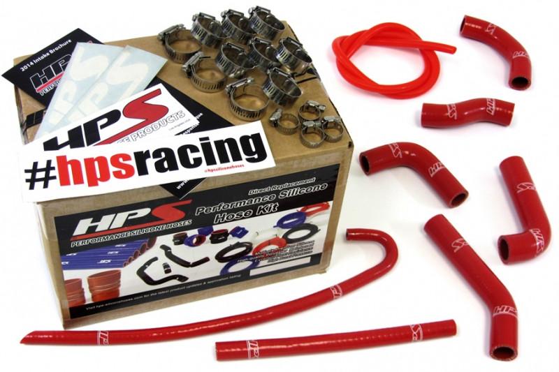 HPS 57-1377-RED hose kit