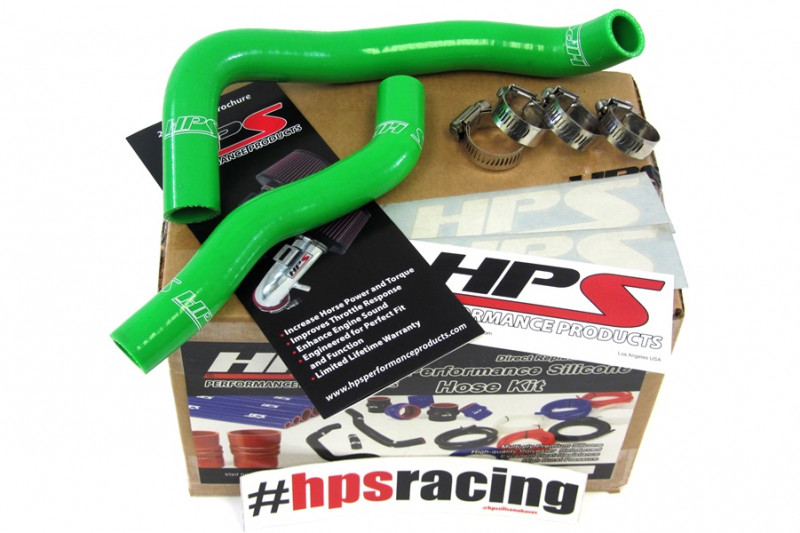 HPS 57-1360-GRN-1 hose kit