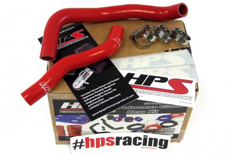 HPS 57-1360-RED-1 hose kit