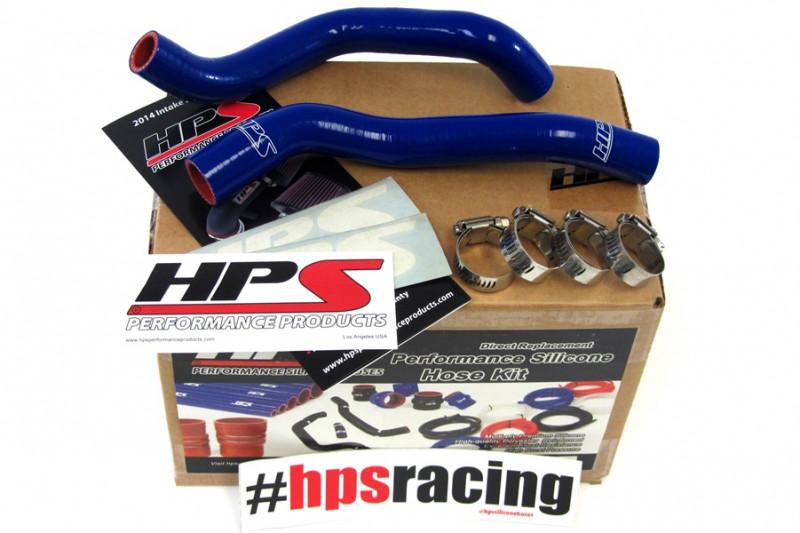 HPS 57-1368-BLUE hose kit