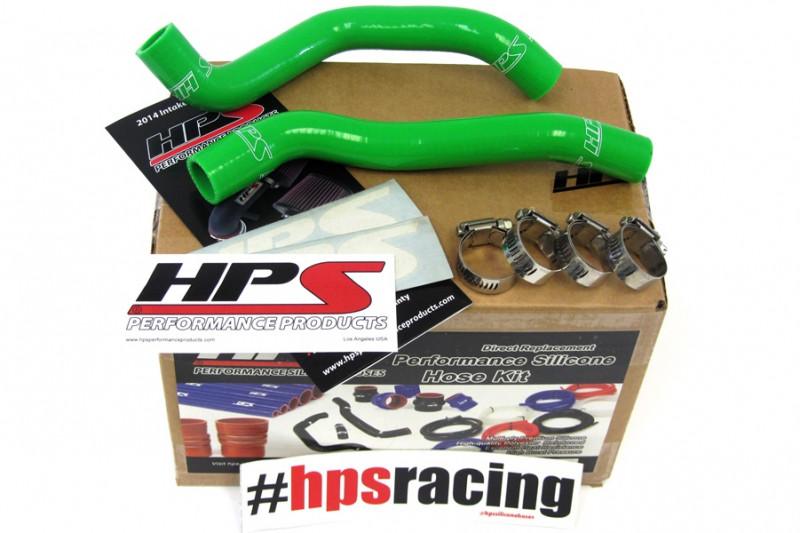 HPS 57-1368-GRN hose kit