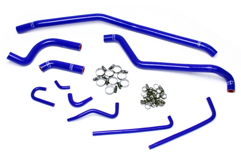 HPS 57-1504-BLUE hose kit