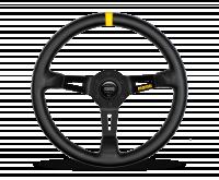 MOMO MOD. 08 steering wheel leather