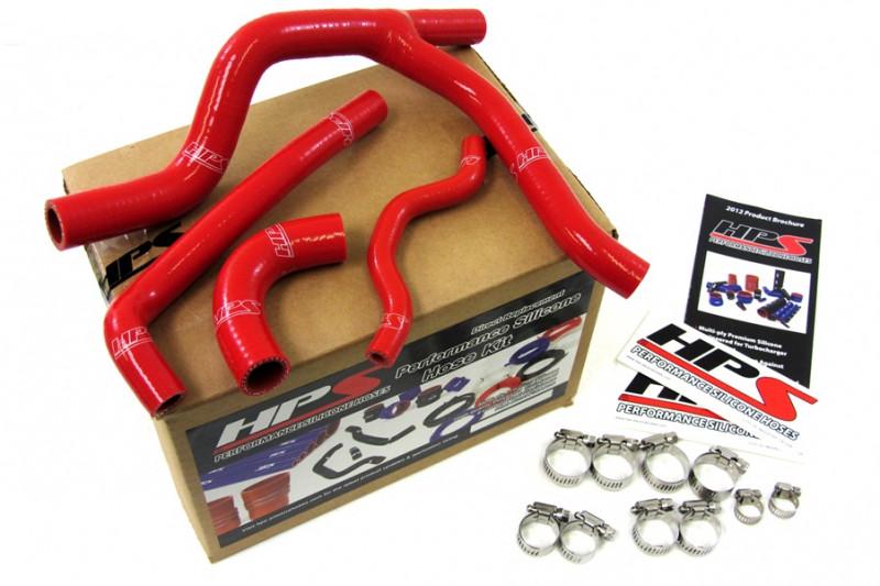 HPS 57-1245-RED hose kit