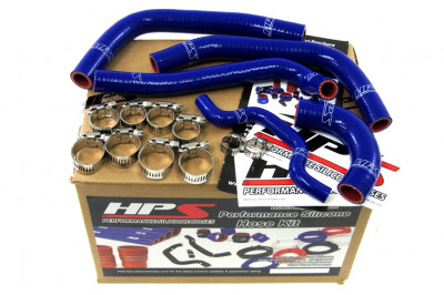 HPS 57-1240-BLUE hose kit
