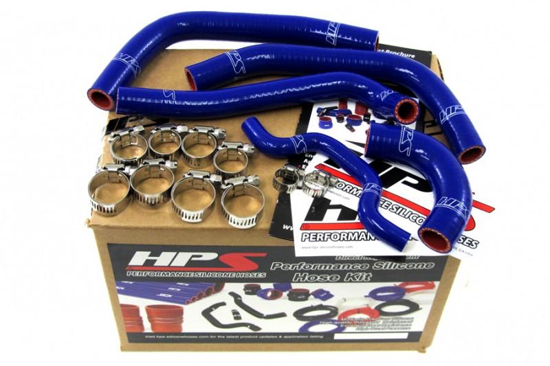 HPS 57-1240-BLUE hose kit