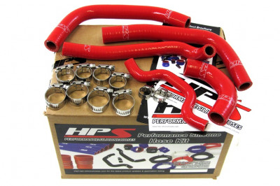 HPS 57-1240-RED hose kit