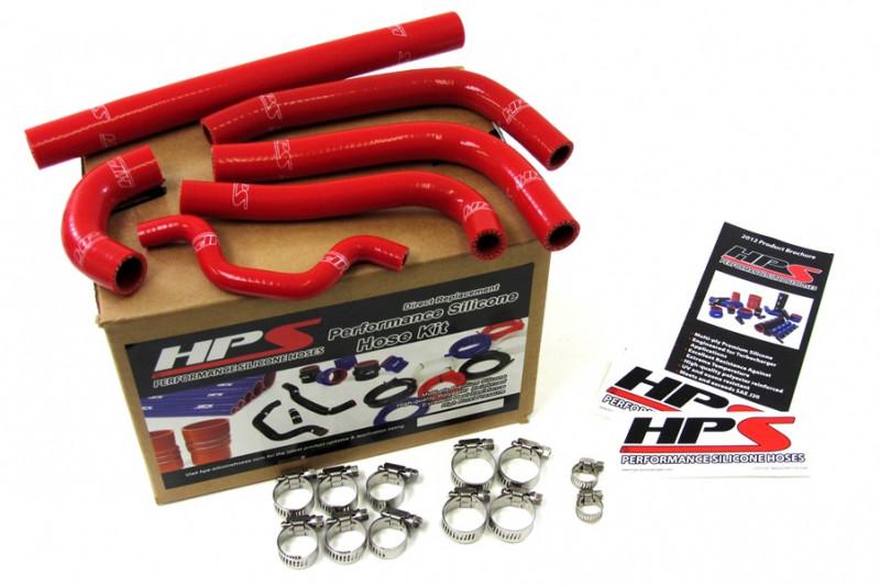 HPS 57-1241-RED hose kit