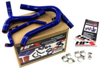 HPS 57-1244-BLUE hose kit
