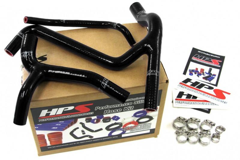 HPS 57-1243-BLK hose kit