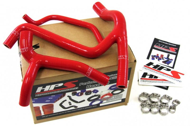 HPS 57-1243-RED hose kit