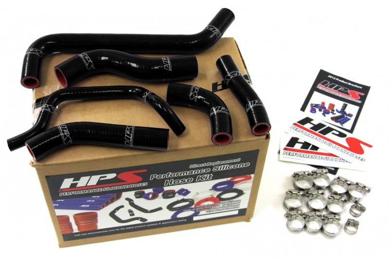 HPS 57-1242-BLK hose kit