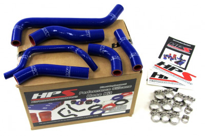 HPS 57-1242-BLUE hose kit
