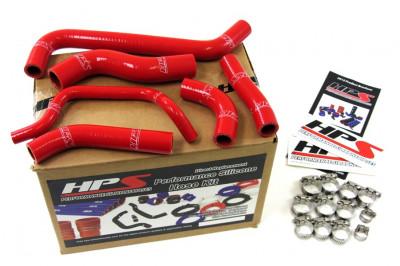 HPS 57-1242-RED hose kit