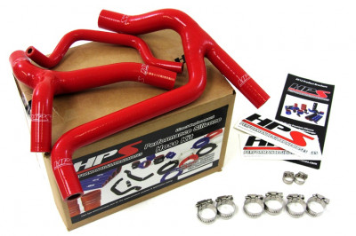 HPS 57-1246-RED hose kit