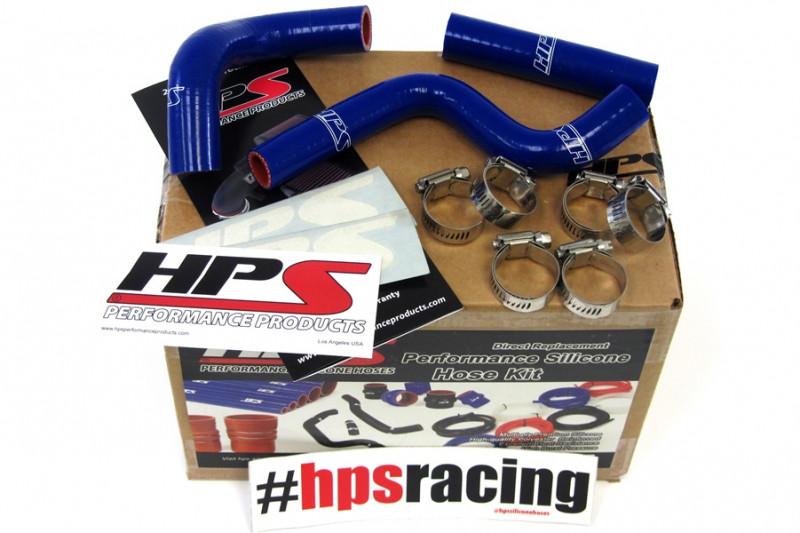 HPS 57-1364-BLUE hose kit